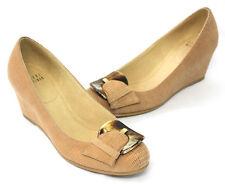 Women's Textured Wedge Heels