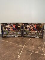 2020 Panini Playbook Football Mega Box - Tua Herbert Burrow - Lot of (2)