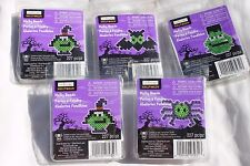 Crafts for Kids Fused Bead Kit Halloween  Witch's, Spider, Bat, and Monster New
