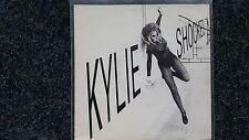 "Kylie Minogue-shocked (ADN & HARDING/Curnow Mix) 7"" single"