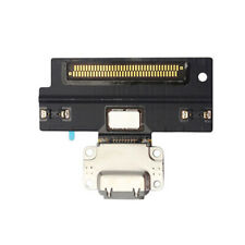 "iPad Pro 10.5"" Charging Port Dock Connector Flex Cable (BLACK)"