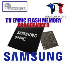 PROGRAMMED EMMC FLASH MEMORY SAMSUNG UEXXES5000   BN41-01812A