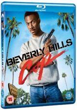 Beverly Hills Cop 5051368227832 With Eddie Murphy Blu-ray Region B