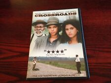 Crossroads (DVD, 2004) USA