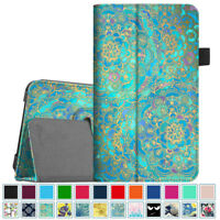 Samsung Galaxy Tab A 7.0 7-inch Tablet (SM-T280 / SM-T285) Leather Case Cover