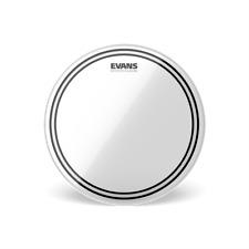 More details for evans ec2s clear tom tom drum heads/skins  8