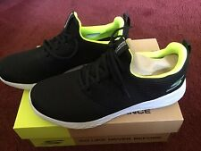 New listing Skechers Go Run 600 Defiance Athletic Men's Shoes Size 10.5