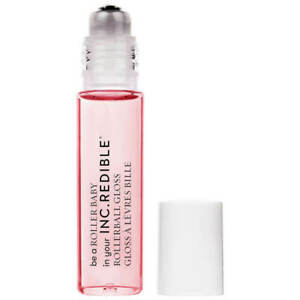 Inc.Redible Rollerball Gloss - Rolling Like a Honey 7ml - New & Sealed Free P&P