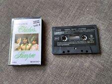 CASSETTE LOS CHICHOS - VOLUMEN 4 - SIEMPRE - SMASH