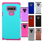 For Samsung Galaxy Note 9 HARD Astronoot Hybrid Rubber Silicone Case