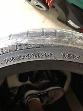 225 40 18 92W XL Runflat - Bridgestone
