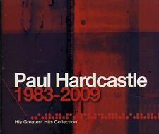 Paul Hardcastle - Paul Hardcastle 1983 - 2009 [New CD] Asia - Import