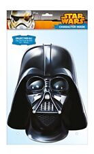 Darth Vader Official Star Wars Face Mask NEW