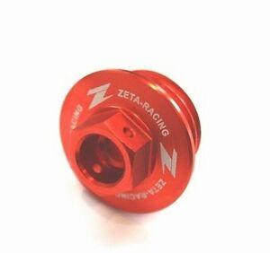 Zeta Oil Filler Fill Plug KTM 50 65 85 105 125 144 150 200 250 300 350 400 450