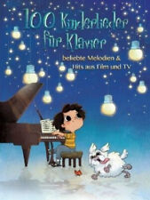 Bosworth Music - 100 Kinderlieder für Klavier
