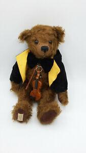 Limited Edition Bear by Deans Rag Book Co. Ltd No22 (RA127R)