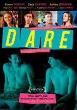 DARE - DVD - REGION 2 UK
