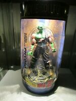 Irwin Toys Dragon Ball Z GT Action Figure Movie Collection Piccolo MIB!