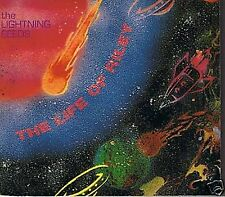 THE LIGHTNING SEEDS THE LIFE OF RILEY CD SINGLE IN DIGIPACK 1992