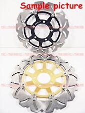 Front Brake Disc Rotor for Suzuki GSXR 600 750 1000 K3 K4 K5 03 04 05 #m8