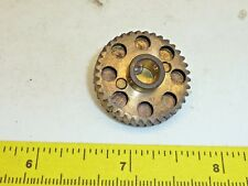 NEW (NOS) DAM QUICK DRIVE GEAR #101 143 FITS OLDER 110 RARE & UNUSED