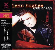 Glenn Hughes – Addiction  JEWEL CASE CD W OBI
