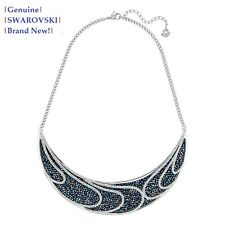 Swarovski EARTH Necklace Crystal / Palladium Plated 5190040 NEW in Gift Box!