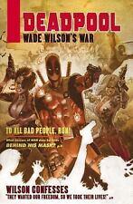 Deadpool Classic Vol. 17: Headcanon by Swierczynski, Duane, Benson, Mike, Glass