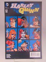 HARLEY QUINN #19 THE NEW 52 DC COMICS VF/NM CB651