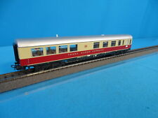 Marklin 4088 DB TEE IC Coach Red-Ivory Tran Europ Express OVP