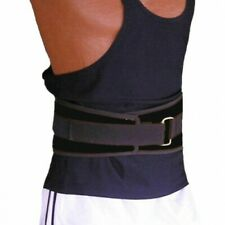 Weightlifting Back Support Belt Neoprene 6 Inches (Wholesale Lot of 15)