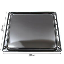 WHIRLPOOL Enamel Baking Tray Oven Roasting Tin Non Stick Pan PHILLIPS C00383277