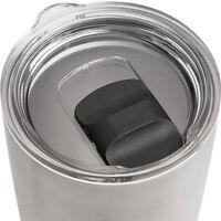 Rambler Tumbler 20-oz MagSlider Lid No-Spills Magnetic For YETI EUB Shipping Hot