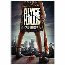 Alyce Kills (DVD, 2013)