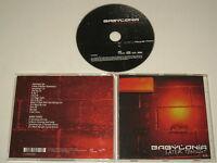 Babylonia / Later Tonight (Fait 3049-2) CD Album