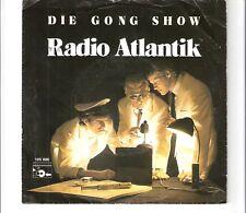 GONG SHOW - Radio Atlantik