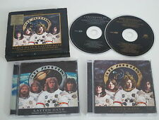 LED ZEPPELIN/ EARLY DAYS & LATTER DAYS(ATLANTIC 7567-83619-2) 2X CD BOX