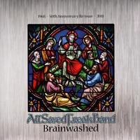 "All Saved Freak Band - Brainwashed [ 180G / 12"" VINYL RECORD LP ] 2019 ••NEW••"