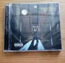 Late Registration [PA] [Digipak] [Limited] by Kanye West (CD, Aug-2005, Def Jam…