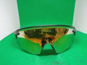 Oakley Encoder Carbon Prizm 24K Sunglasses ONE SIZE MATTE CARBON ¬