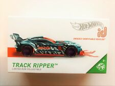 Hot Wheels ID Track Ripper Limited Edition FXB02-999Q Diecast 1/64