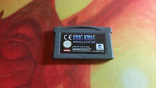 KING KONG GAME BOY ADVANCE COMBINED SHIPPING