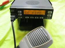 Kenwood TK-760HG-1 VHF 50w Mobile with Mic, Power Cord and Mobile Mount