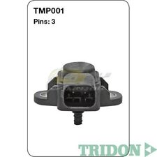 TRIDON MAP SENSORS FOR Jeep Commander XH Diesel 03/10-3.0L EXL, EXO 24V Diesel