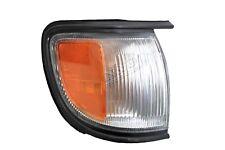 for 1996 1997 1998 Nissan Pathfinder RH Right Passenger Side Marker Lamp Black