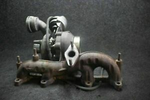 Turbolader Turbo 038253014G VW GOLF V (1K1) 1.9 TDI