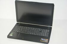 Gamer Laptop Style Note P650HP  i7-7700HQ 8GB 512GB SSD GTX1060 inkl. Rechnung
