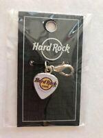 Hard Rock Cafe HRC CAYMAN ISLANDS Guitar Pick Charm for Charm Bracelet NIP