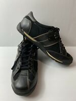 Colorado Nero Mens Shoes Size 11 EU 45 Leather 1161D1780