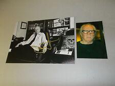 John Carpenter Regie  signed signiert autograph Autogramm 20x28 Foto in person